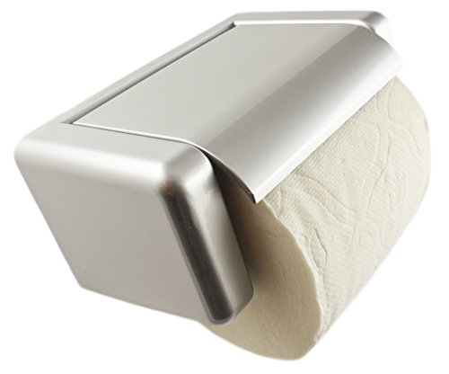 Zoie + Chloe Zoie + Chloe Easy-Snap Toilet Paper Holder - Load and Unload with One Hand price tips cheap
