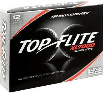12-Pack Flite Super Long Golf Balls