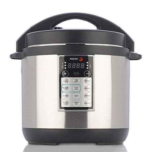 670041880 lux multi cooker