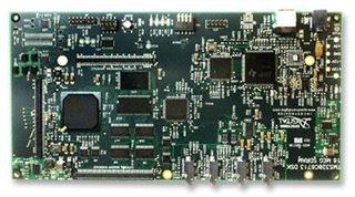 TEXAS INSTRUMENTS TMDSDSK6713 STARTER KIT, DSP, TMS320C6713, CCSTUDIO