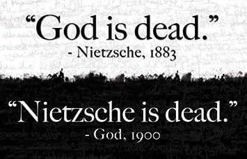 "Vaizdo rezultatas pagal užklausą ""god is dead"""