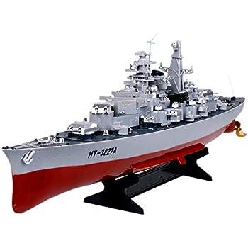 Amazon com: POCO DIVO USS Missouri BB-63 US Navy Battleship
