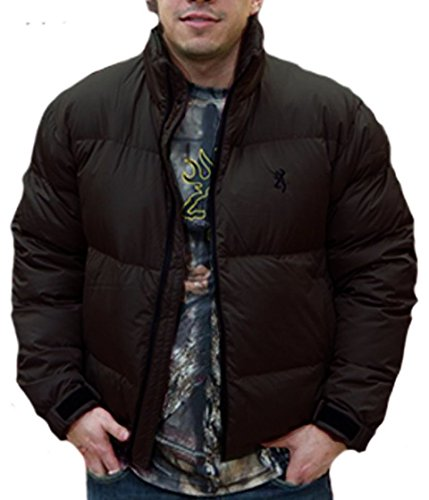 Browning Classic Down Jacket Black