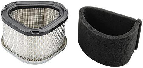 Panari gy20574 Filtro de aire + Pre Limpiador para John ...
