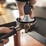 Queta-Pressino-per-Caff-58mm-Espresso-Caff-Tamper-in-Lega-di-Alluminio-con-Tappetino-Caff