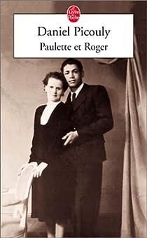 Paulette et Roger par Picouly