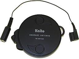Kaito T-1 Radio antenna