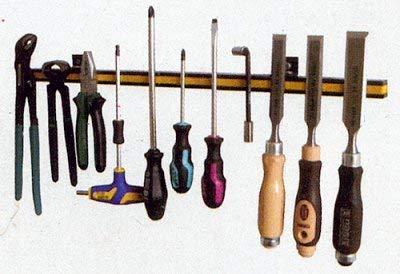 Magnetique pour Outils Lourds Barre DOutils 60 cm