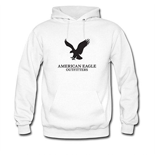 American Eagle Outfitters Logo For boys/girls Printed Sweatshirt Pullover Hoody