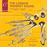 The London Trumpet Sound, Volume 2