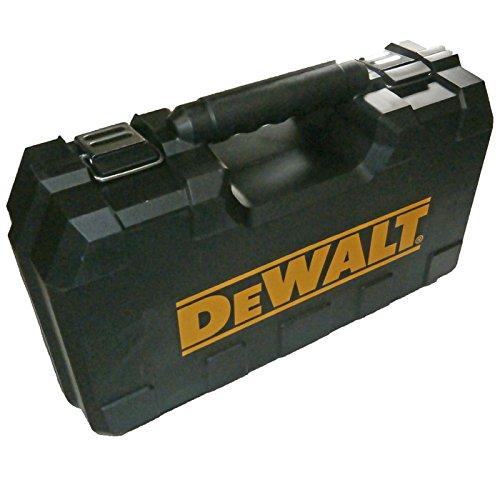 DeWalt Genuine OEM Replacement Tool Case # N380212