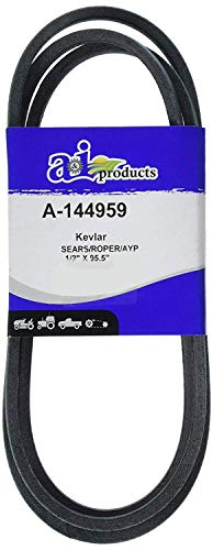 A&I Products A-144959 Kevlar Cord Deck Belt - 95 1/2