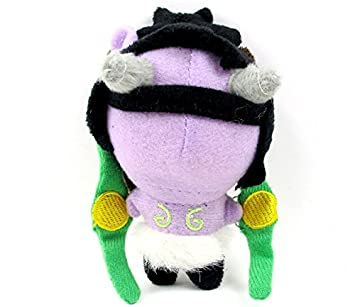World of Warcraft Illidan Doll Toy WOW Peluche