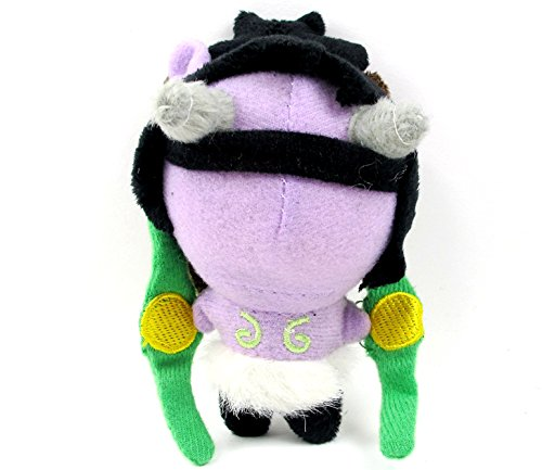 World of Warcraft Illidan Stormrage Plush Toy