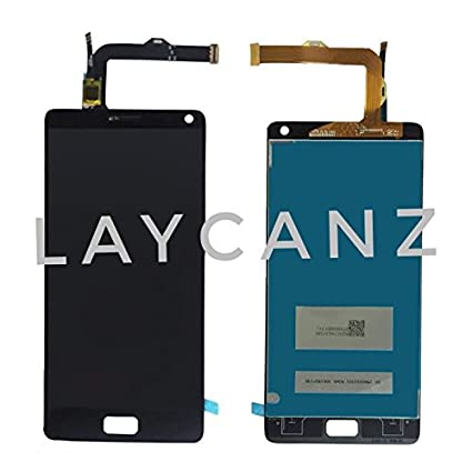 Lenovo Vibe P1 Turbo LCD Display Touch Digitizer Screen Assembly