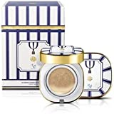 Ohui Collaboration with Teo Yang 3nd Edition Ultimate Cover CC Cushion (SPF 50+, PA+++)15g X 4EA(01 Vanilla Beige)