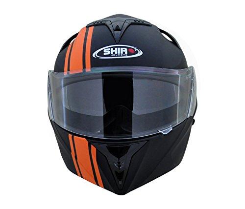 THH Helmet T-376 Helmet Matte Black, X-Large