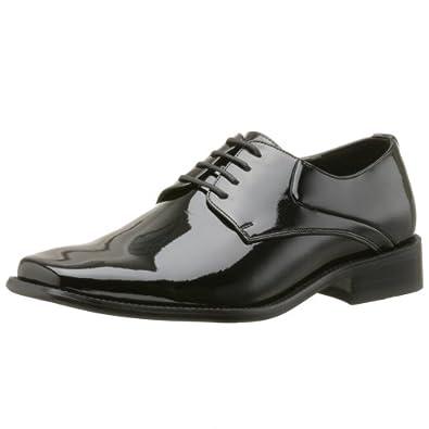 zengara s z30028 oxford tuxedo shoes