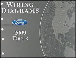 2009 ford focus wiring diagram manual original ford motor company 2014 ford focus wiring diagram 2009 ford focus wiring diagram manual original