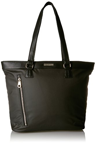 Calvin Klein Lenox Hill Travel Tote, Black One Size