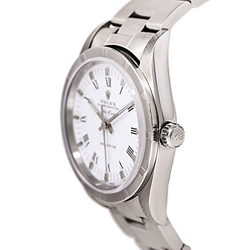 Rolex Air-King automatic-self-wind mens Watch 14010 (Certified Pre-owned) by Rolex (Image #2)