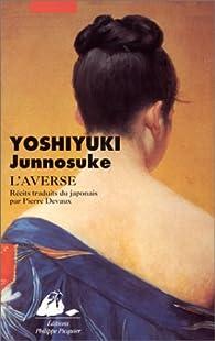 L'averse par Junnosuke Yoshiyuki