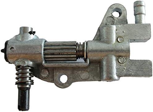 Pompe à huile pour tronçonneuse élagueuse 25 cm3