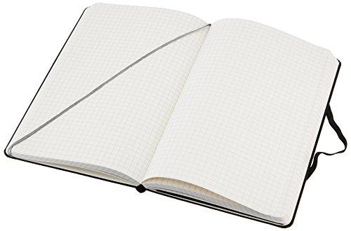 AmazonBasics Classic Notebook - Squared Photo #6