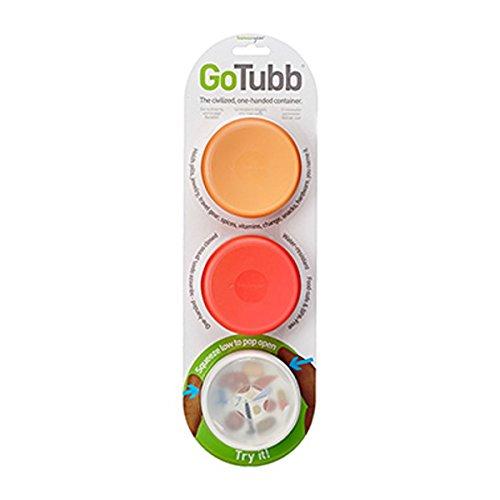 humangear-gotubb-container-medium-25-oz-53-cu-in-3-pack-clear-orange-red