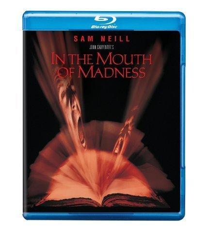 In the Mouth of Madness [Blu-ray] by New Line Home Video