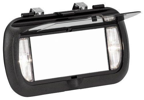 Bell Automotive 22-1-00440-8 Lighted Visor Mirror Model: 22-1-00440-8 Car/Vehicle Accessories/Parts
