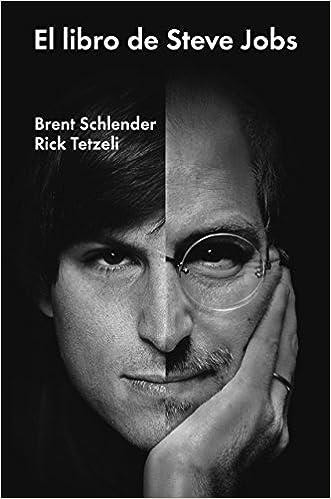 ee65db285f1 El libro de Steve Jobs (Spanish Edition) - Freebooks