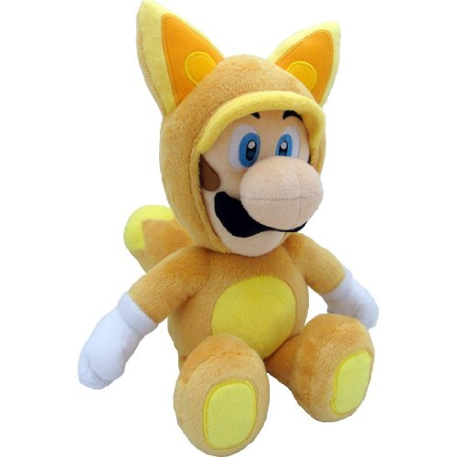 Sanei Super Mario Plush Series Doll: 13