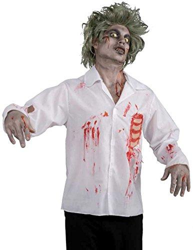 Forum Novelties Zombie Shirt Costume