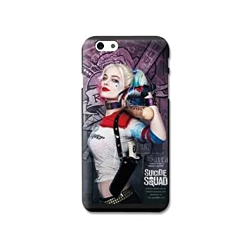harley quinn coque iphone 6