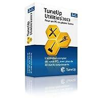 TuneUp Utilities 2013 (3 postes)