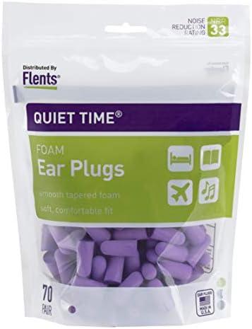 Flents Quiet Contour Plugs Pair product image