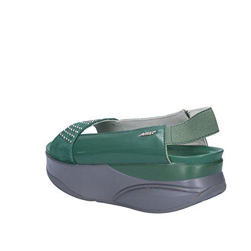 pour pour Sandales pour Vert MBT Sandales MBT Sandales MBT femme femme Vert I6zgO