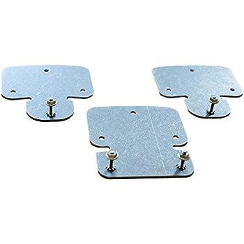 Amazon Com King Vq4550 Tailgater Bundle Portable