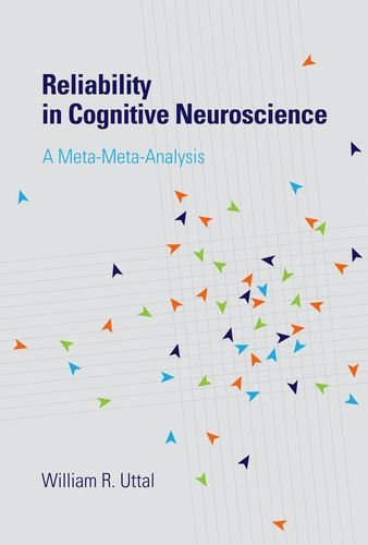 Reliability in Cognitive Neuroscience: A Meta-Meta-Analysis (MIT Press)