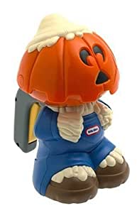 Halloween Flashlight: Pumpkin