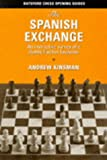 Spanish Exchange, Andrew Kinsman, 0713484713