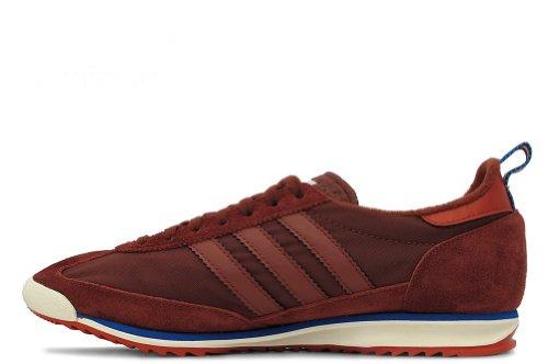 the best attitude 5e3bf c7b05 adidas Sl 72 Granate  Amazon.co.uk  Shoes   Bags