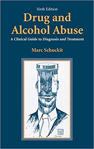 Drug and alcohol abuse a clinical guide to diagnosis and drug and alcohol abuse a clinical guide to diagnosis and treatment 6th edition fandeluxe Gallery