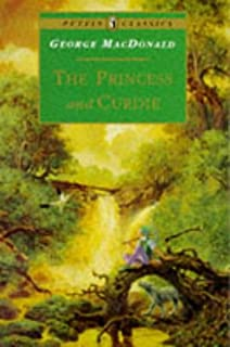 The Princess And Curdie Puffin Classics