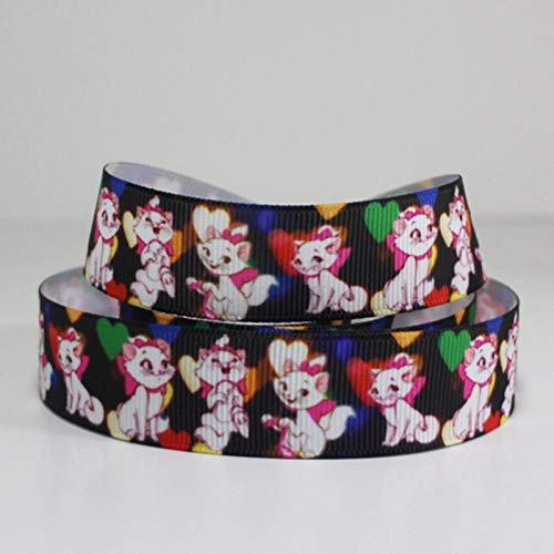 Best Quality - Ribbons - 50yards 7/8