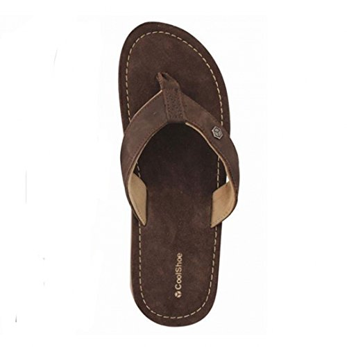Cool brown Shoe SAND Cool Cool brown SAND Zehentrenner Shoe Zehentrenner Shoe SAND Zehentrenner FqtAtwd