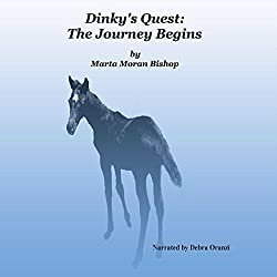 Dinky's Quest: The Journey Begins