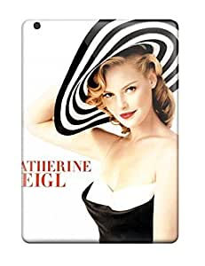 Cute Tpu Soninder Katherine Heigl Case Cover For Ipad Air