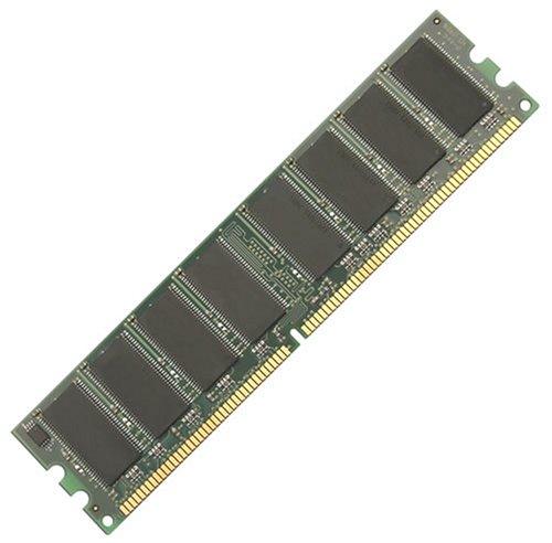 (ACP-EP Memory 1GB DDR PC3200 400MHz 184-PIN DIMM Memory Module (AA32C12864-PC400))